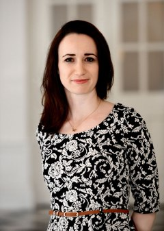 Laura Macaulay