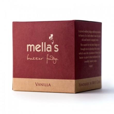 Mella's Butter Fudge