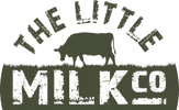 The Little Milk Co logo