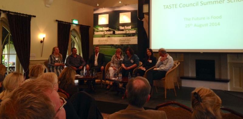 panel taste council 2014