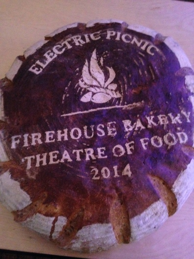 Firehouse Bakery did this for TOF